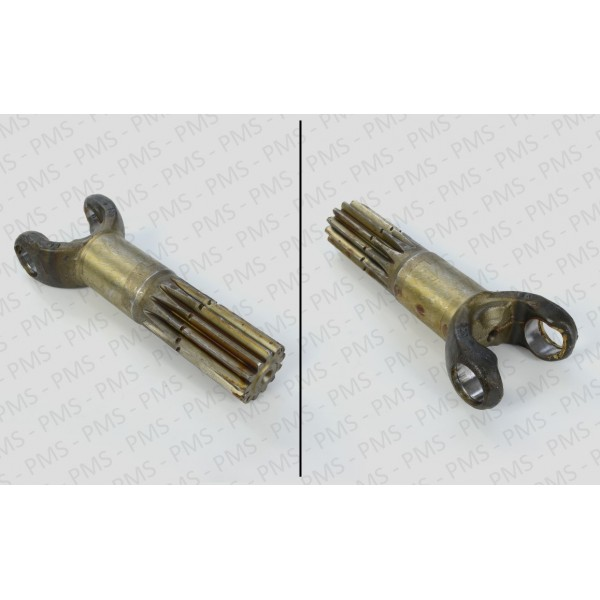 CARRARO DOUBLE JOINT FORK