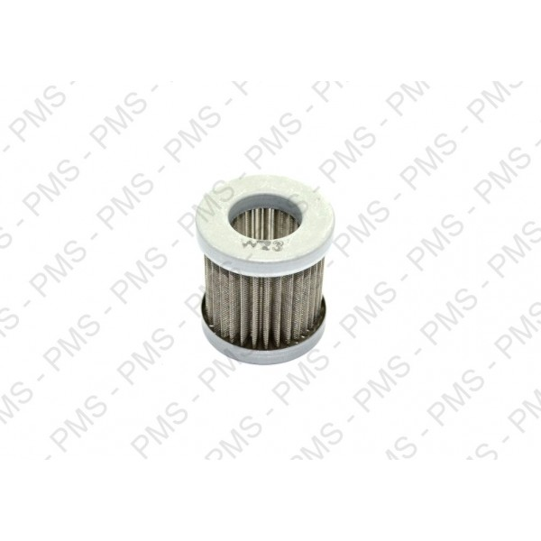 ZF FILTER TYPES